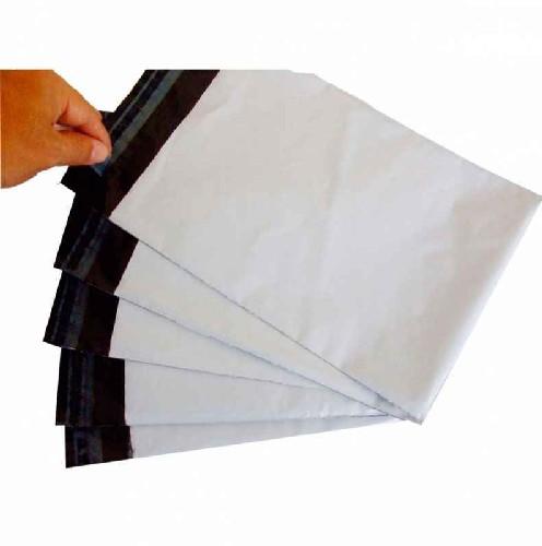 envelope coextrusado adesivado segurança