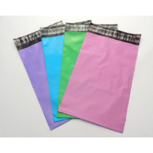 envelope coextrusado colorido