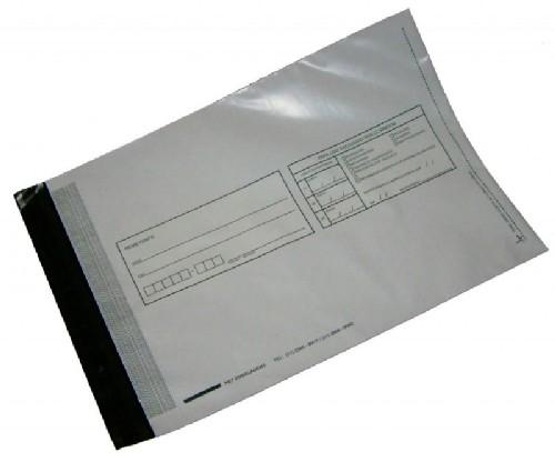 envelope coextrusado com adesivo
