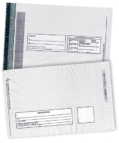 envelope coextrusado seguro