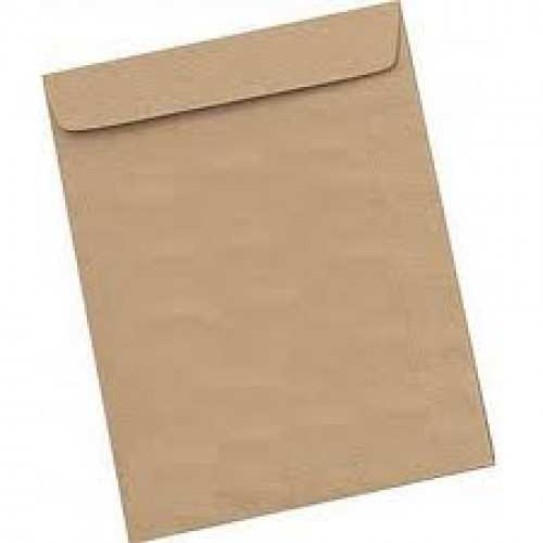 envelope correios