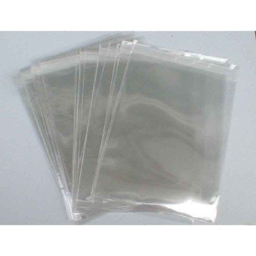 envelope de plastico