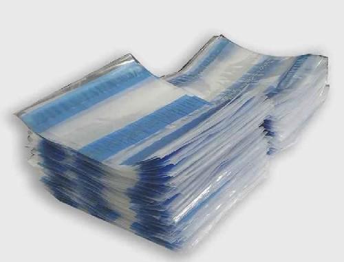 envelope plastico para nota fiscal