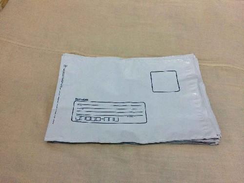 envelope remetente destinatário