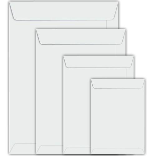 envelope tipo saco